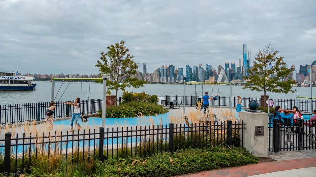 Four Avenue At Port Imperial - Photo 14