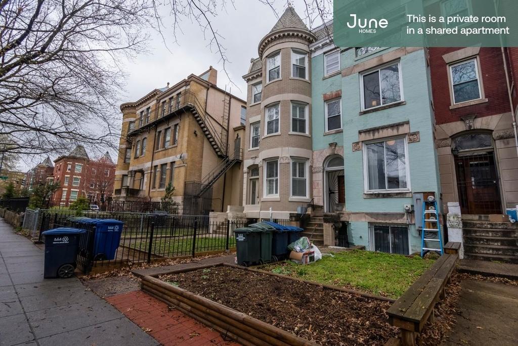 1227 Harvard Street Northwest - Photo 10