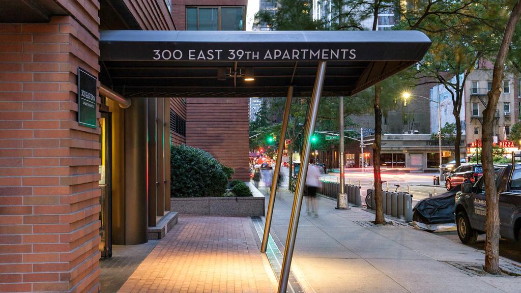 300 E. 39th St. - Photo 2