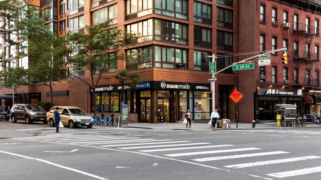 300 E. 39th St. - Photo 1