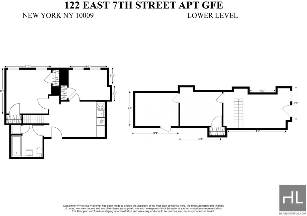 East 7 Street - Photo 11