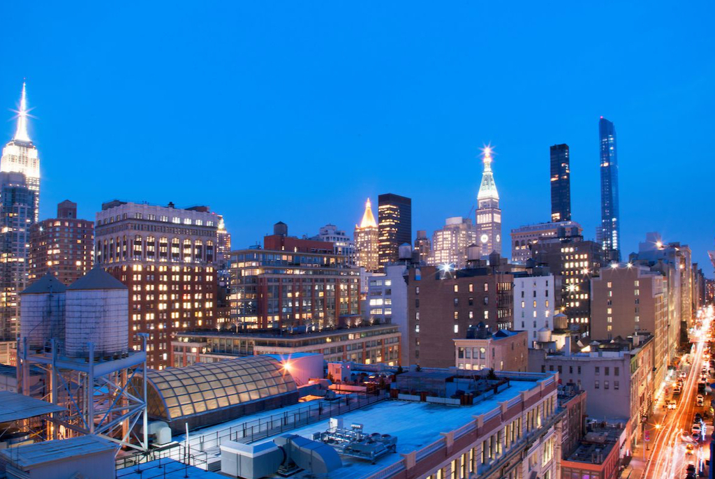 West 21st Street - Photo 9