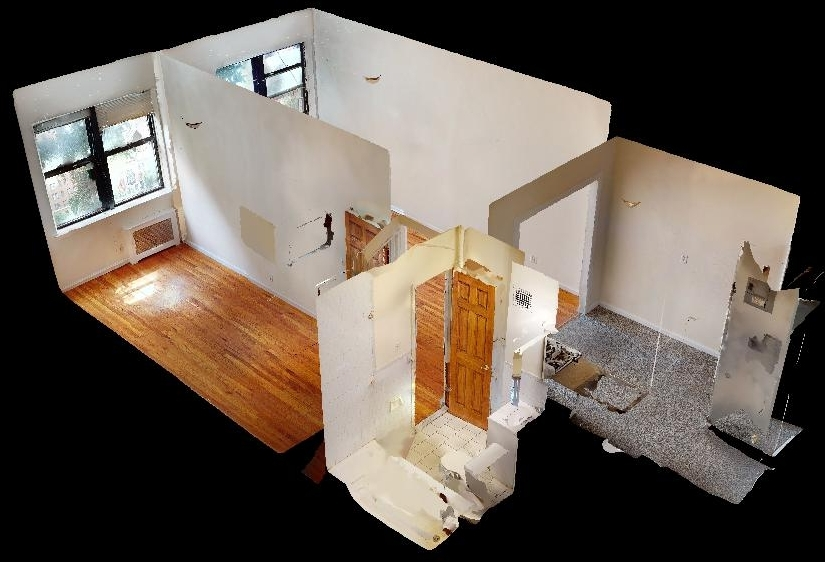 Spacious,bright, 1 bed for rent in Haven Avenue  upper Manhattan  no fee  - Photo 0