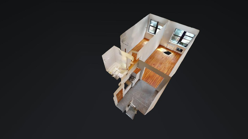 Spacious,bright, 1 bed for rent in Haven Avenue  upper Manhattan  no fee  - Photo 6