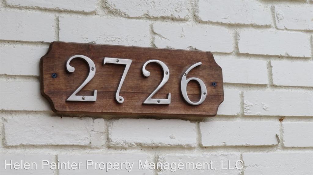2726 Mccart Avenue - Photo 1