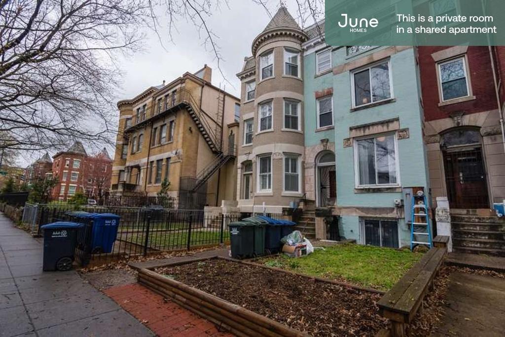 1227 Harvard Street Northwest - Photo 8