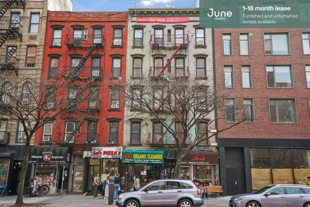 534 East 14th Street - Photo 21