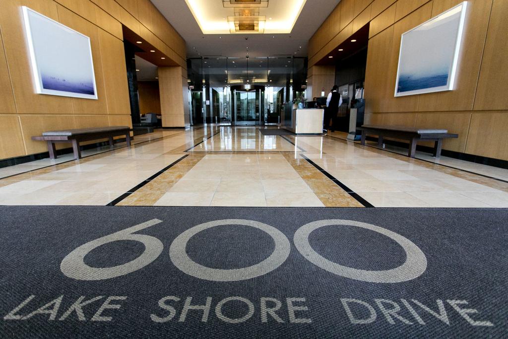 600 North Lake Shore Drive - Photo 7