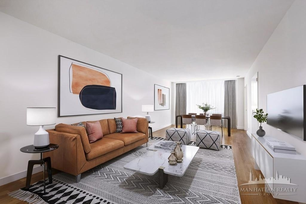 Luxury in the Heart of Midtown - Photo 1