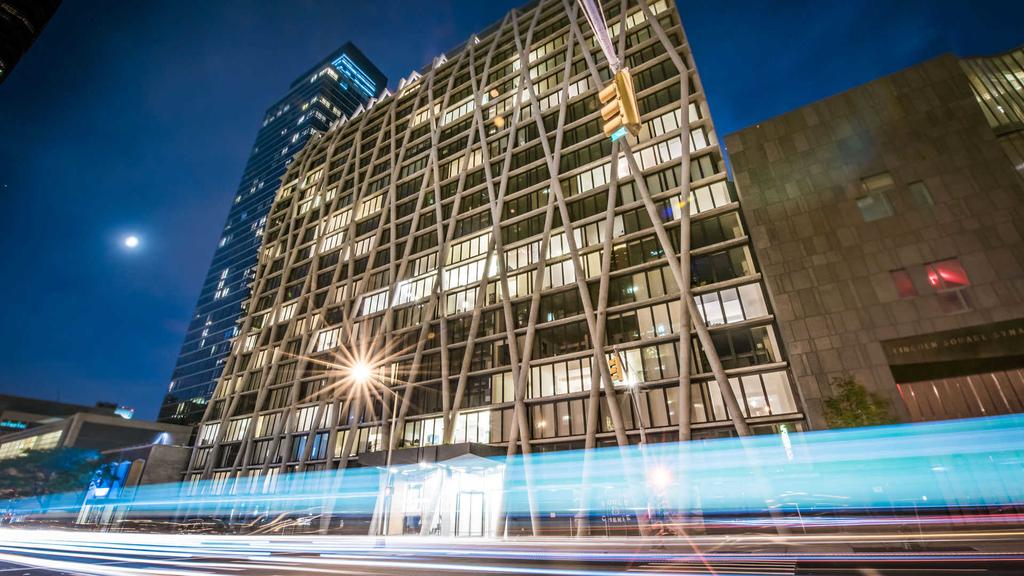 170 Amsterdam Avenue - Photo 1