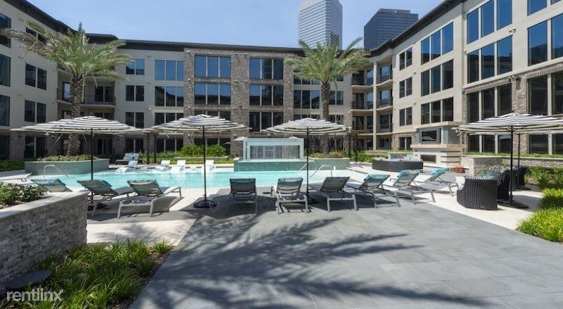 1414 Texas Ave Houston, - Photo 1