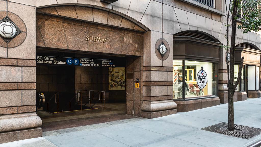 305 West 50th Street - Photo 39