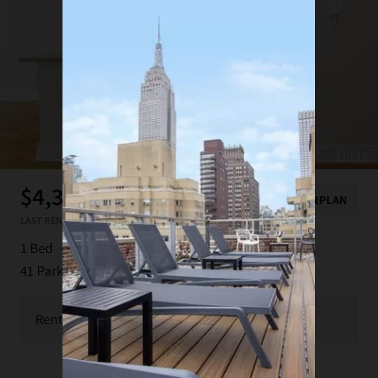 41 Park Avenue - Photo 7