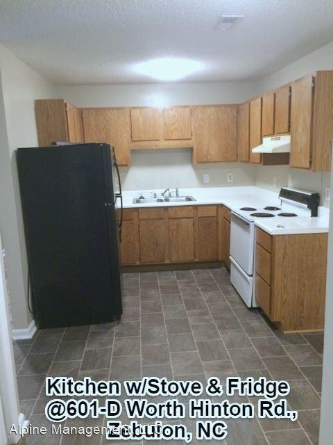 601-609 Worth Hinton Rd. - Photo 16