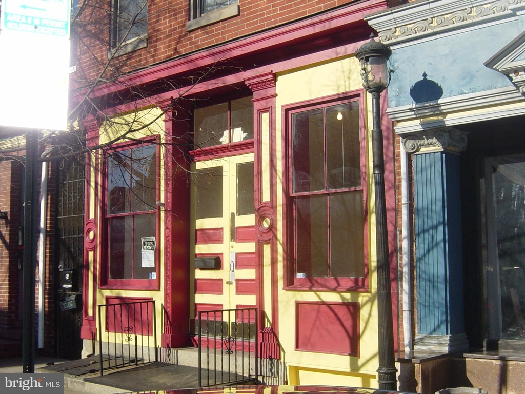 1706 Aliceanna Street - Photo 3