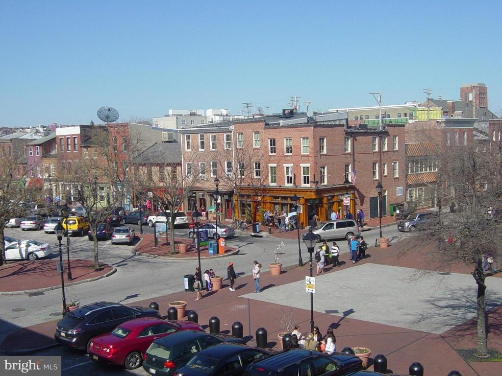 1706 Aliceanna Street - Photo 10