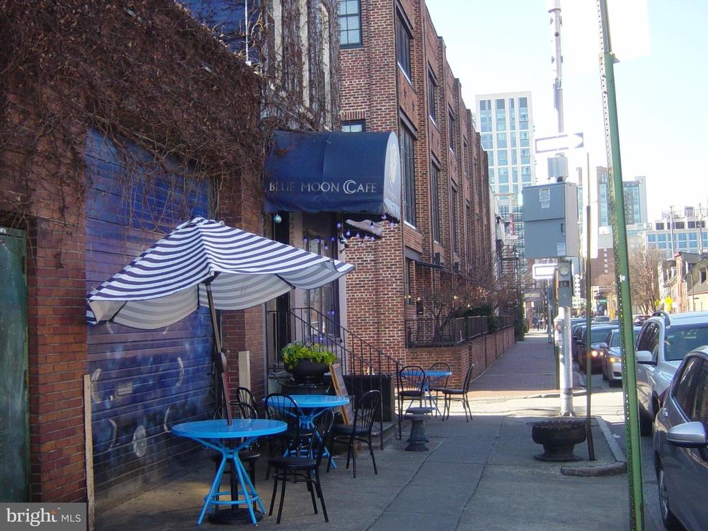 1706 Aliceanna Street - Photo 5