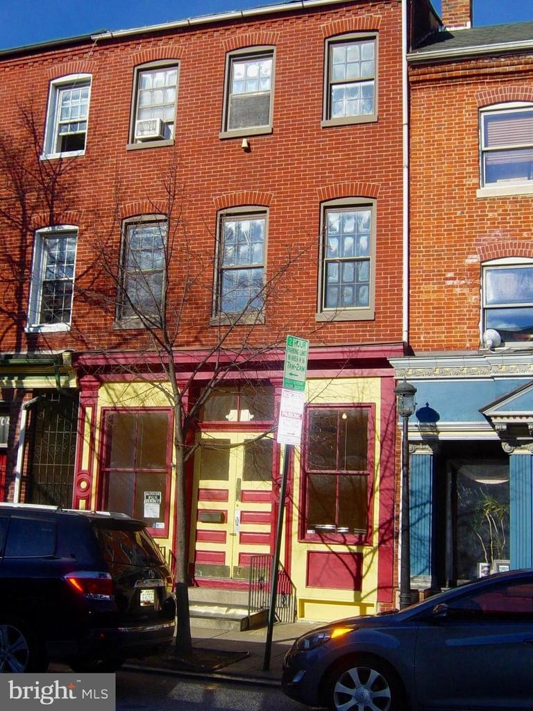 1706 Aliceanna Street - Photo 0