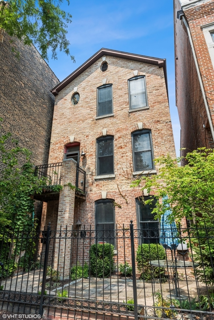 1414 West Lexington Street - Photo 0