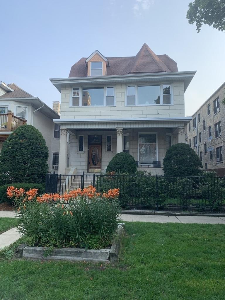 1228 West Farwell Avenue - Photo 0