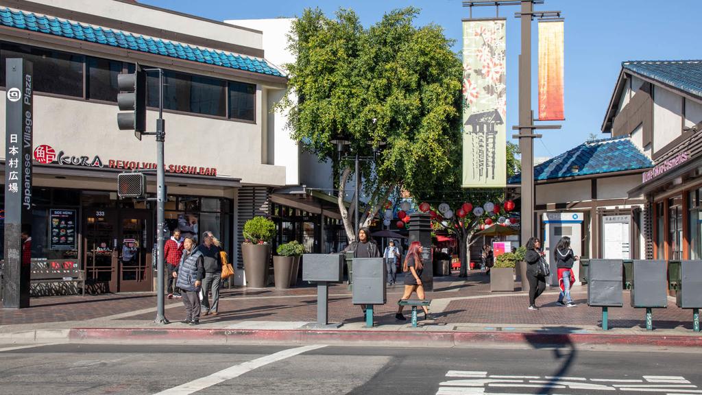 235 South San Pedro Street - Photo 37