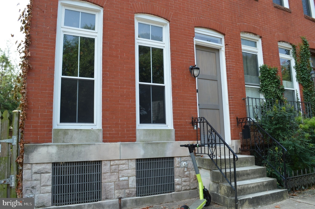839 Hollins Street - Photo 0
