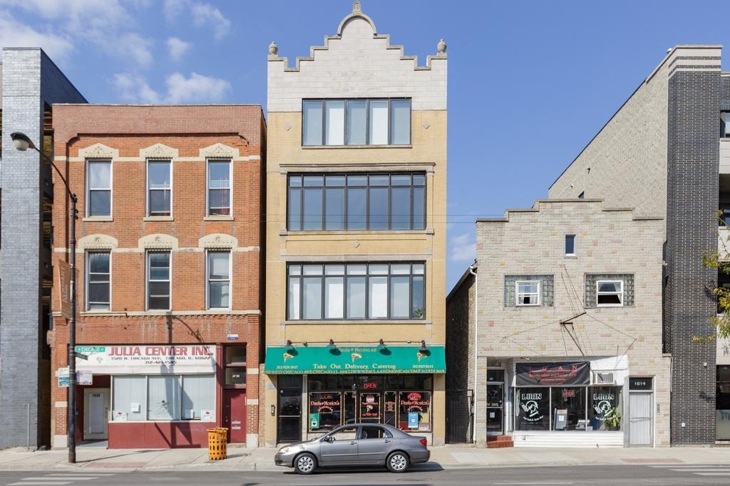 1518 West Chicago Avenue - Photo 11