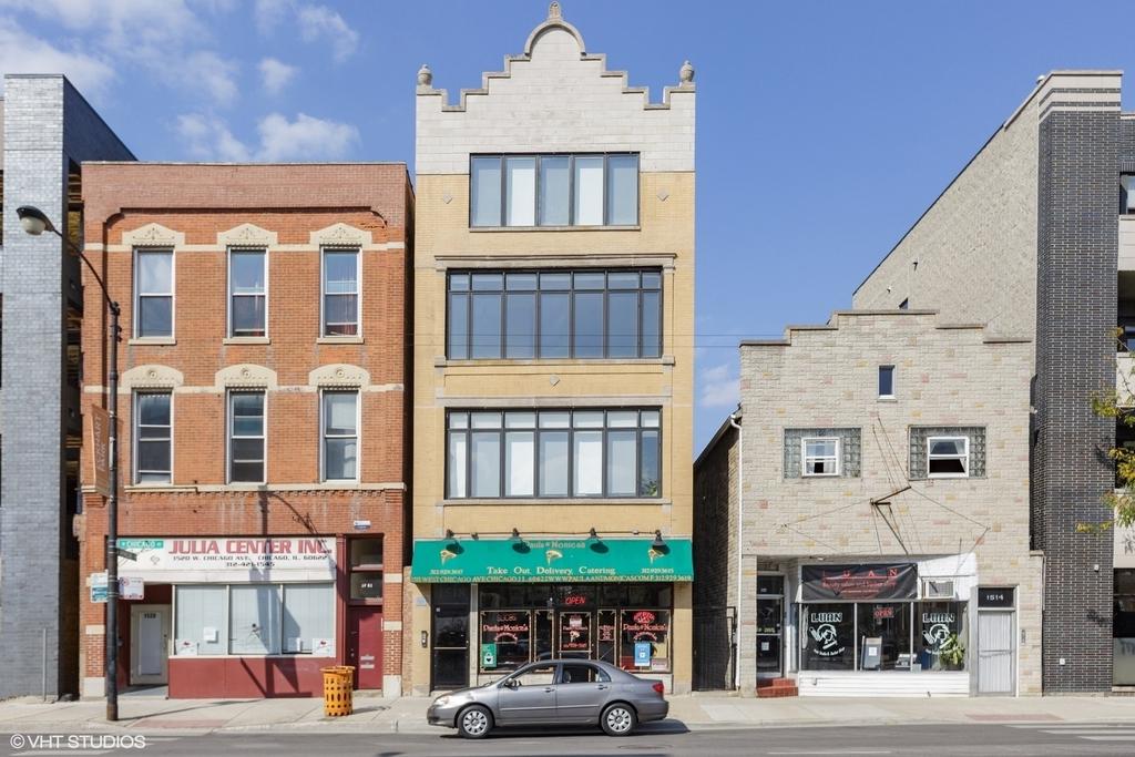 1518 West Chicago Avenue - Photo 0