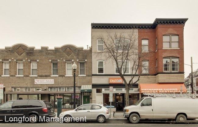 1917 18th Street, Nw - Photo 0