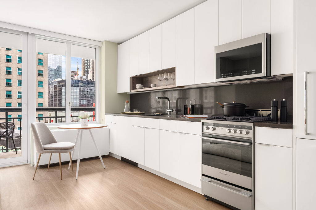 Top Tier Luxury Building on West 37th street with Private Terrace - Photo 1