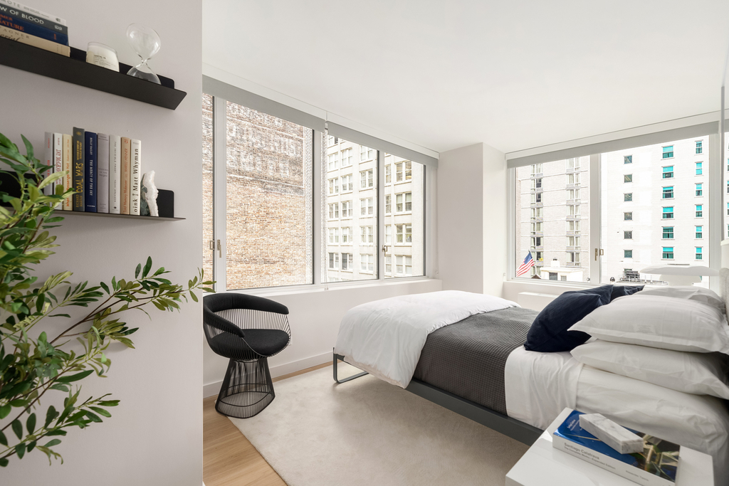 Top Tier Luxury Building on West 37th street with Private Terrace - Photo 2