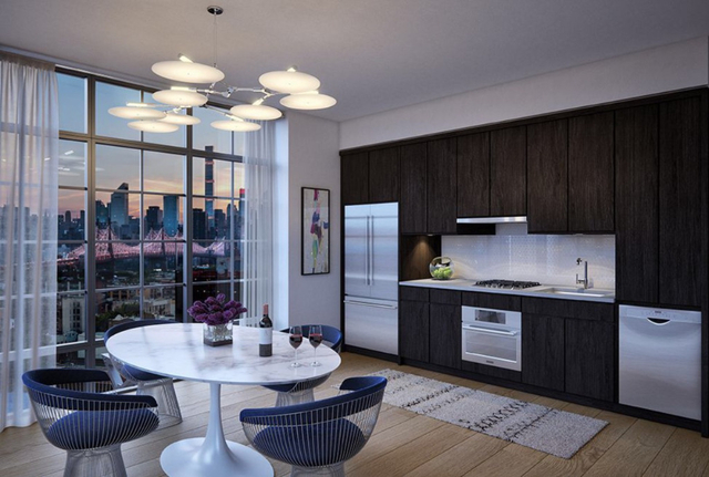Studio, Long Island City Rental in NYC for $2,460 - Photo 1