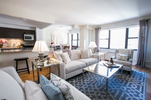 2 Bedrooms, Rose Hill Rental in NYC for $5,037 - Photo 1