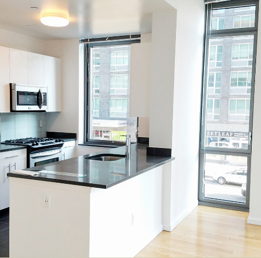 3 Bedrooms, Hunters Point Rental in NYC for $5,695 - Photo 2