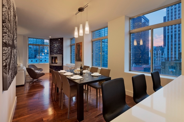 3 Bedrooms, Battery Park City Rental in NYC for $5,800 - Photo 1