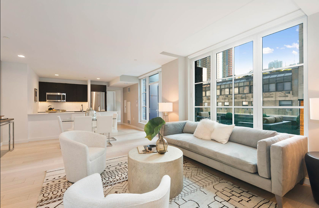 1 Bedroom, Hell's Kitchen Rental in NYC for $3,085 - Photo 1
