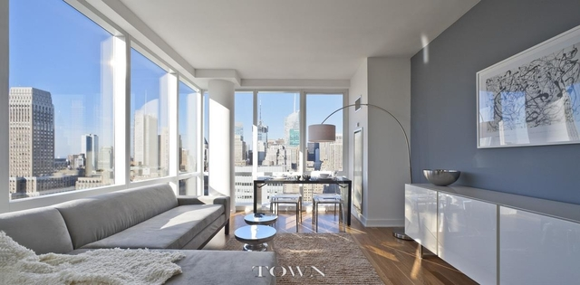 1 Bedroom, Chelsea Rental in NYC for $4,333 - Photo 1