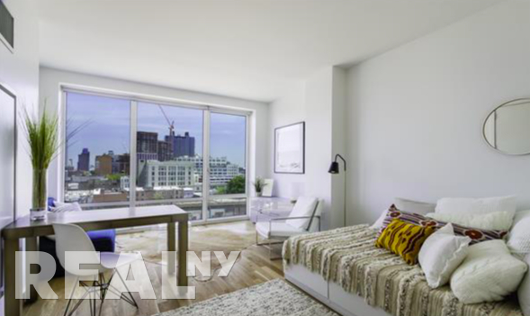 1 Bedroom, Long Island City Rental in NYC for $2,654 - Photo 1