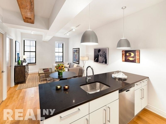 1 Bedroom, DUMBO Rental in NYC for $3,791 - Photo 1