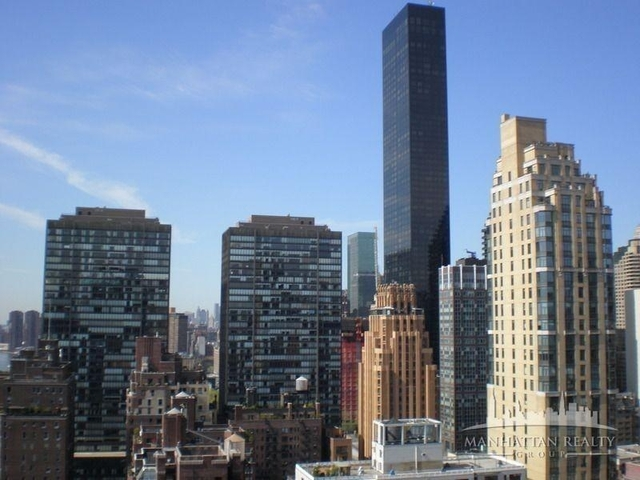 2 Bedrooms, Turtle Bay Rental in NYC for $4,150 - Photo 2