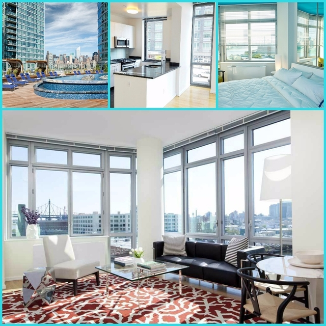 3 Bedrooms, Hunters Point Rental in NYC for $4,569 - Photo 1