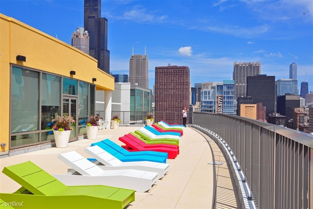 3 Bedrooms, South Loop Rental in Chicago, IL for $3,500 - Photo 2