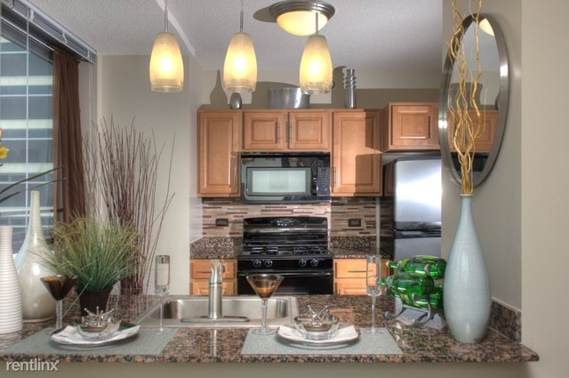 2 Bedrooms, Fulton River District Rental in Chicago, IL for $3,150 - Photo 1
