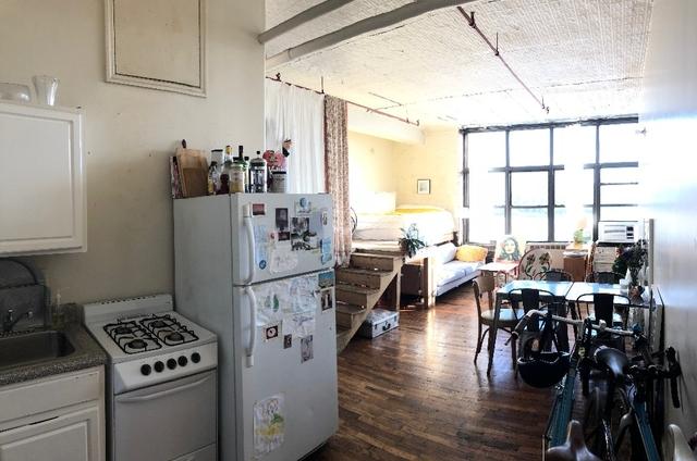 Studio, East Williamsburg Rental in NYC for $2,375 - Photo 1