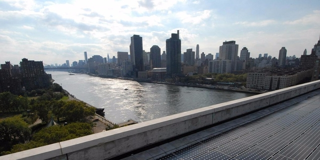 2 Bedrooms, Roosevelt Island Rental in NYC for $3,800 - Photo 1