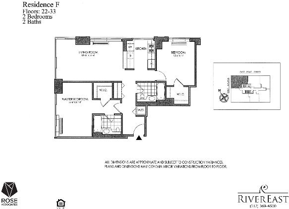 2BR at 408 East 92nd Street - Photo 1