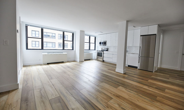 1 Bedroom, Hell's Kitchen Rental in NYC for $4,650 - Photo 1