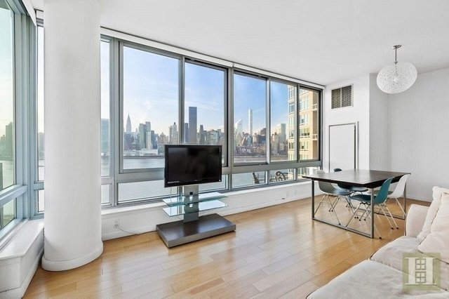 1 Bedroom, Hunters Point Rental in NYC for $3,075 - Photo 1