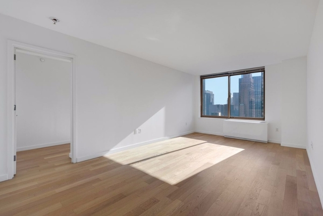 1 Bedroom, Hell's Kitchen Rental in NYC for $3,735 - Photo 2