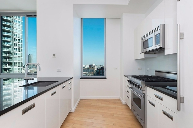 3 Bedrooms, Hunters Point Rental in NYC for $5,590 - Photo 2